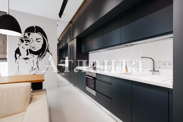 Продается 2-комнатная квартира в новострое на ул. Французский Бул. — 210 000 у.е. (фото №2)