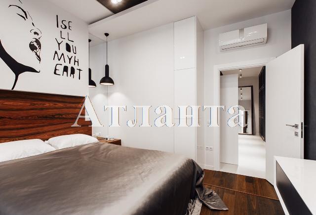 Продается 2-комнатная квартира в новострое на ул. Французский Бул. — 210 000 у.е. (фото №3)