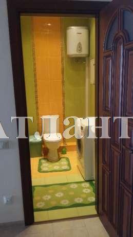 Продается 3-комнатная квартира в новострое на ул. Литературная — 309 000 у.е. (фото №8)