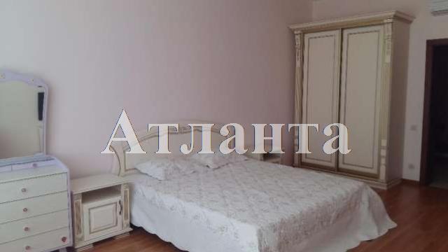 Продается 3-комнатная квартира в новострое на ул. Литературная — 309 000 у.е. (фото №11)