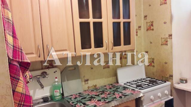 Продается 1-комнатная квартира на ул. Рихтера Святослава — 20 000 у.е.
