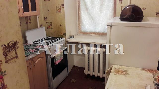 Продается 1-комнатная квартира на ул. Рихтера Святослава — 20 000 у.е. (фото №3)