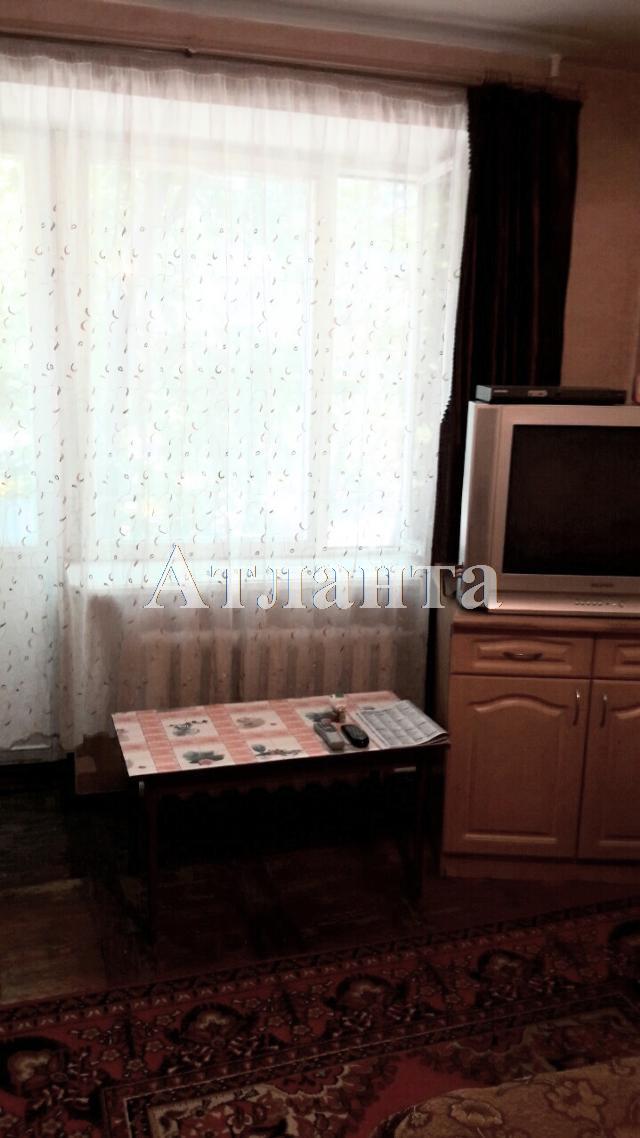 Продается 1-комнатная квартира на ул. Рихтера Святослава — 20 000 у.е. (фото №5)