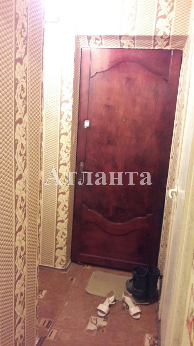 Продается 1-комнатная квартира на ул. Рихтера Святослава — 20 000 у.е. (фото №6)