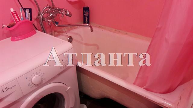 Продается 1-комнатная квартира на ул. Рихтера Святослава — 20 000 у.е. (фото №7)