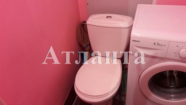 Продается 1-комнатная квартира на ул. Рихтера Святослава — 20 000 у.е. (фото №8)
