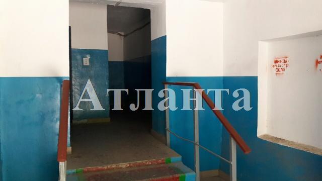 Продается 1-комнатная квартира на ул. Рихтера Святослава — 20 000 у.е. (фото №9)