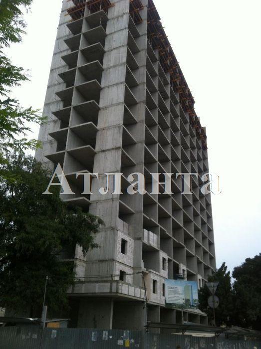 Продается 2-комнатная квартира в новострое на ул. Болгарская — 35 000 у.е. (фото №4)
