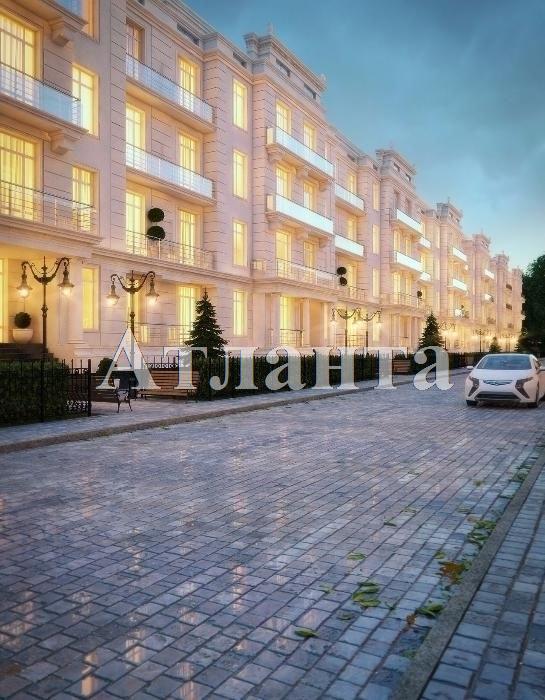 Продается 3-комнатная квартира в новострое на ул. Фонтанская Дор. — 171 000 у.е. (фото №2)