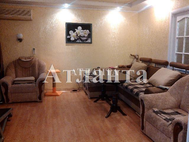 Продается 2-комнатная квартира на ул. Академика Вильямса — 46 000 у.е.
