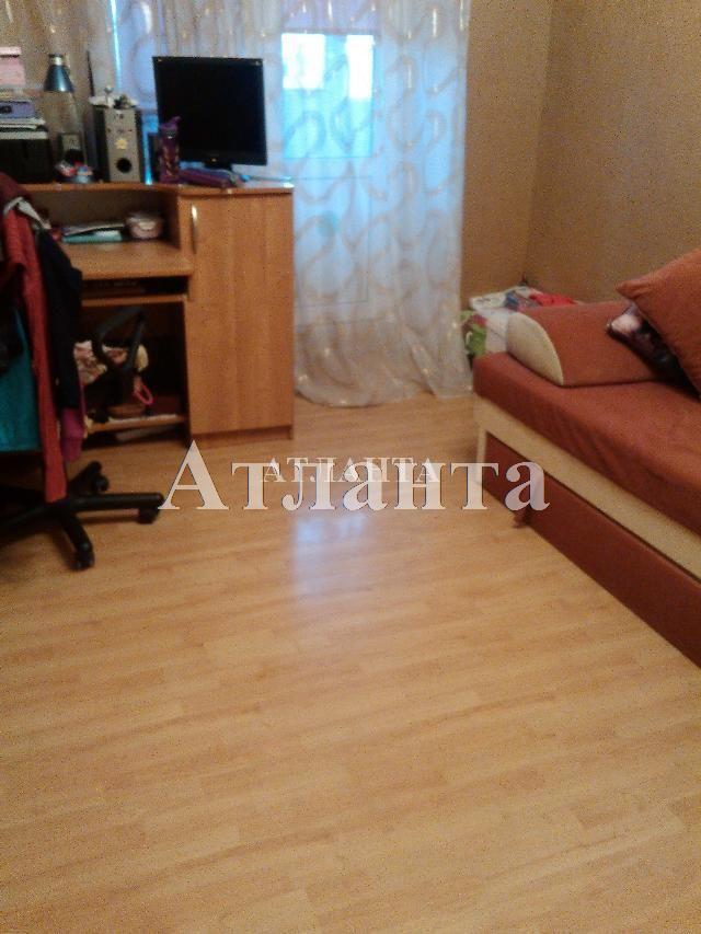 Продается 2-комнатная квартира на ул. Академика Вильямса — 46 000 у.е. (фото №2)