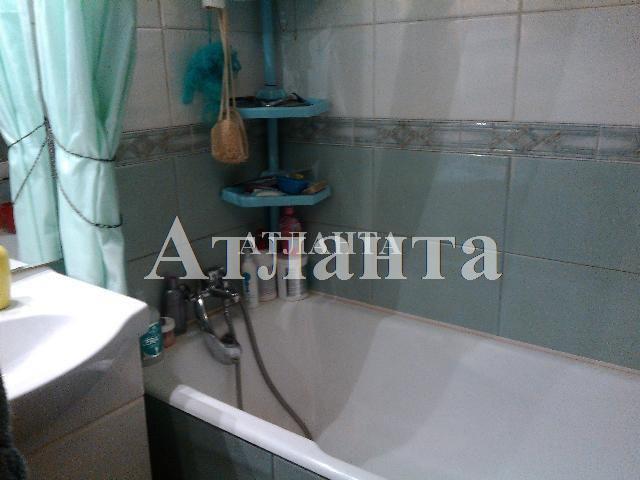 Продается 2-комнатная квартира на ул. Академика Вильямса — 46 000 у.е. (фото №5)
