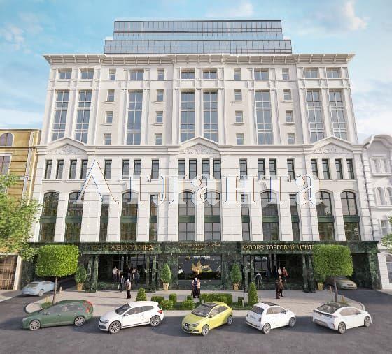 Продается 1-комнатная квартира в новострое на ул. Большая Арнаутская — 60 500 у.е.