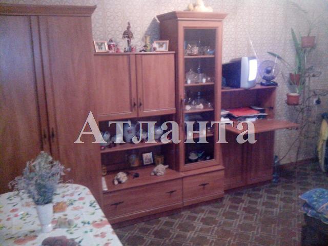 Продается 2-комнатная квартира на ул. Петрова Ген. — 28 000 у.е.