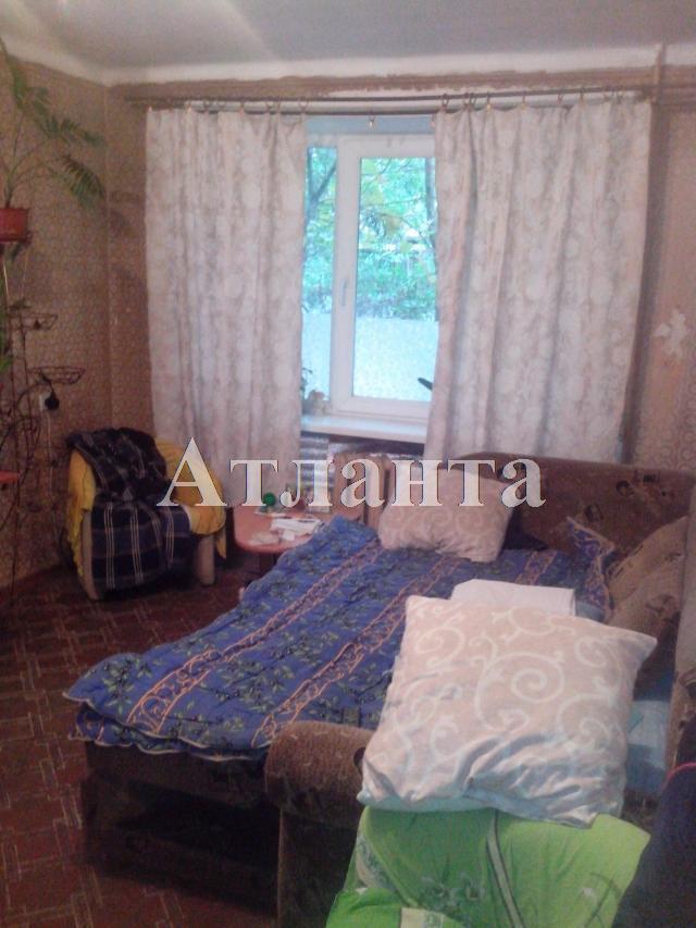 Продается 2-комнатная квартира на ул. Петрова Ген. — 28 000 у.е. (фото №2)