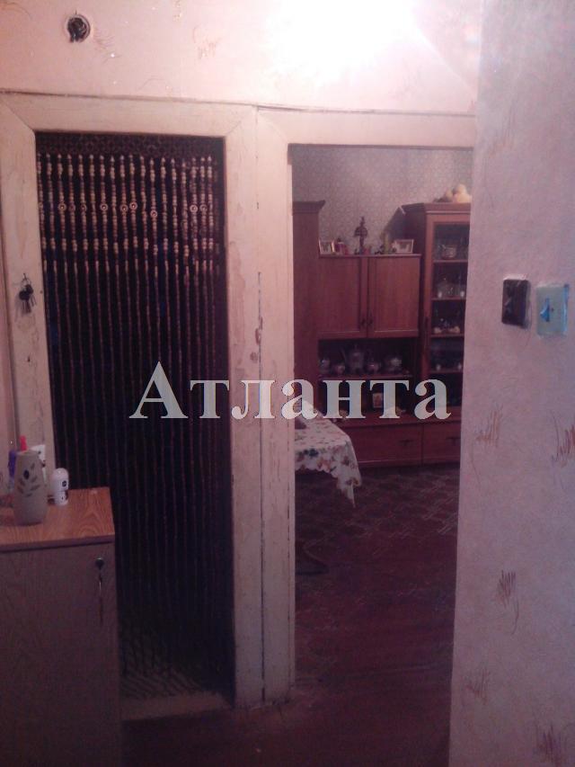 Продается 2-комнатная квартира на ул. Петрова Ген. — 28 000 у.е. (фото №5)