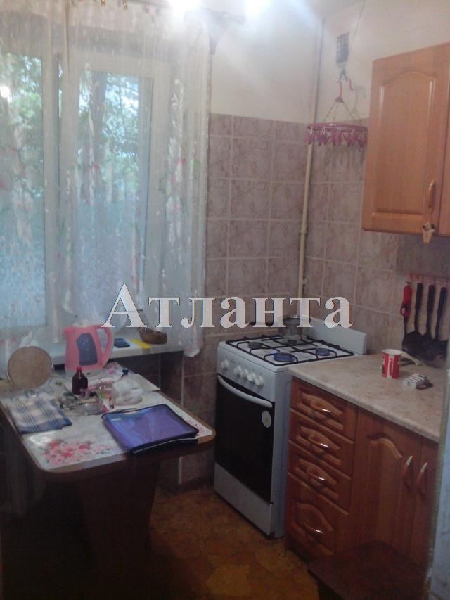 Продается 2-комнатная квартира на ул. Петрова Ген. — 28 000 у.е. (фото №6)