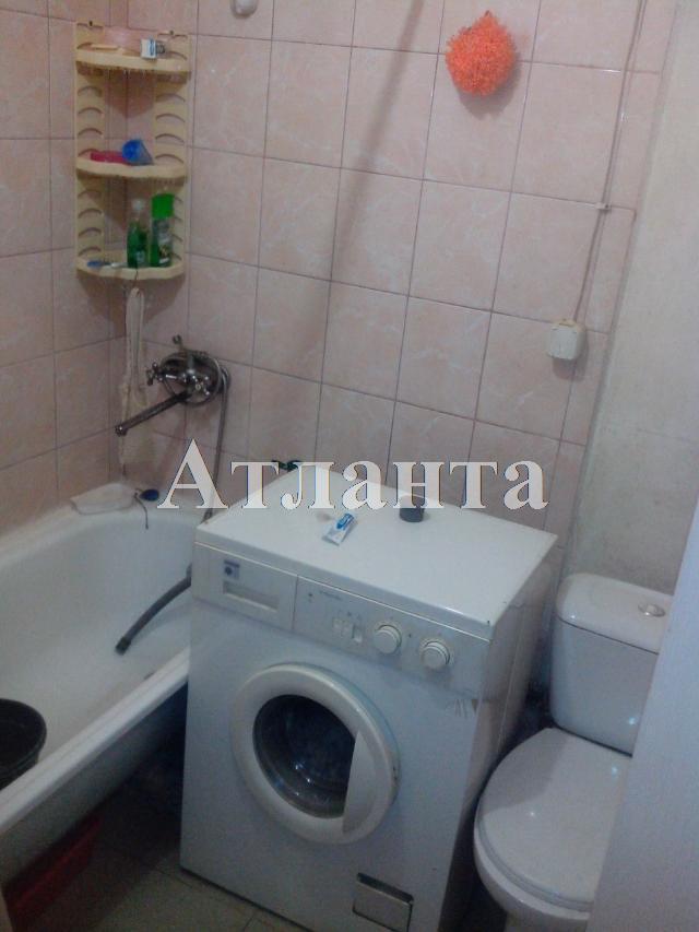 Продается 2-комнатная квартира на ул. Петрова Ген. — 28 000 у.е. (фото №8)