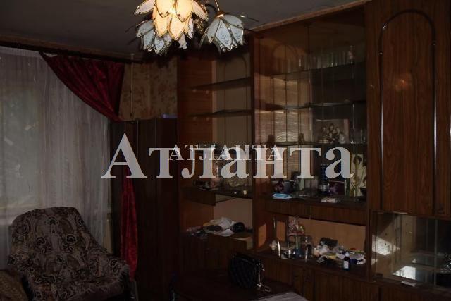 Продается 2-комнатная квартира на ул. Терешковой — 30 000 у.е.