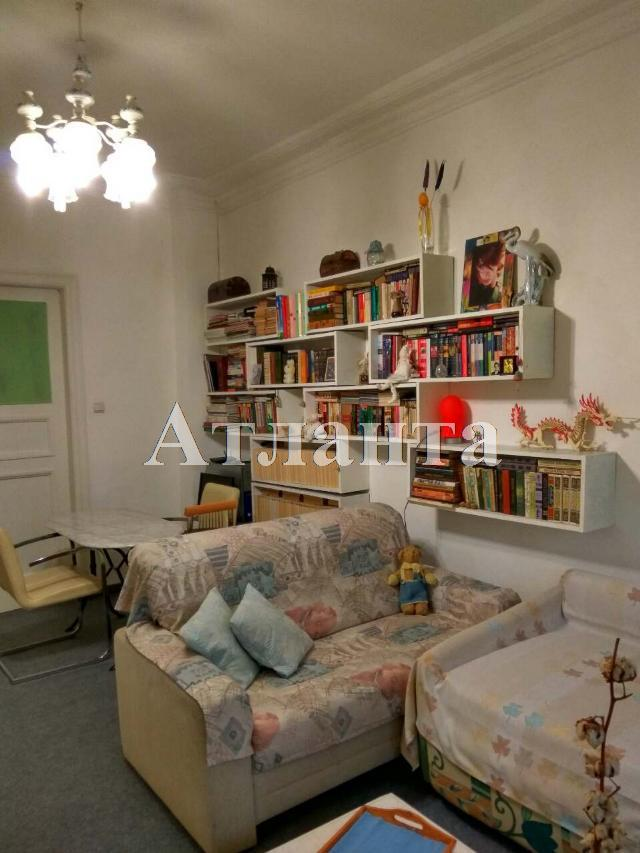 Продается 2-комнатная квартира на ул. Проспект Шевченко — 80 000 у.е.
