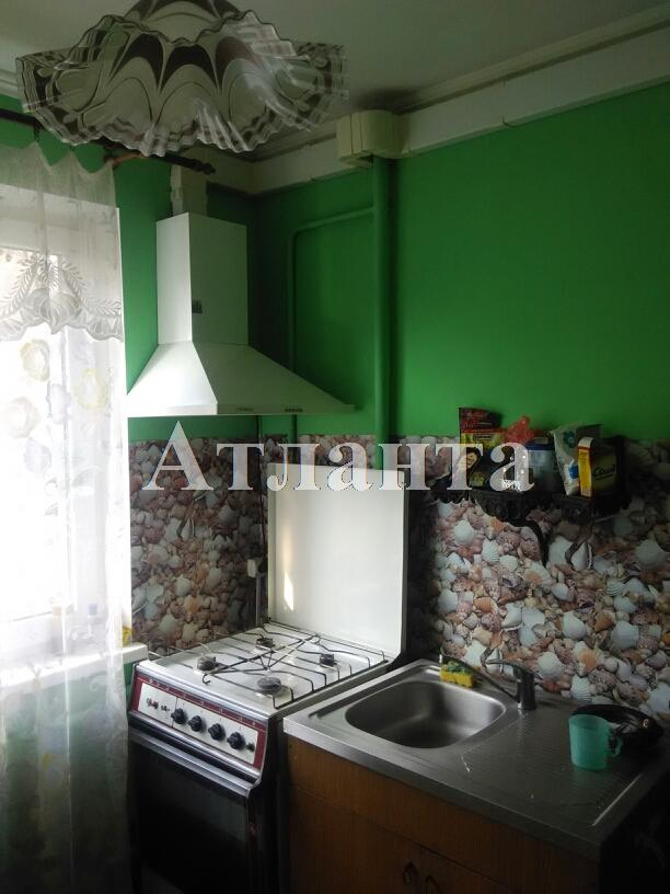 Продается 1-комнатная квартира на ул. Балковская — 23 000 у.е. (фото №4)