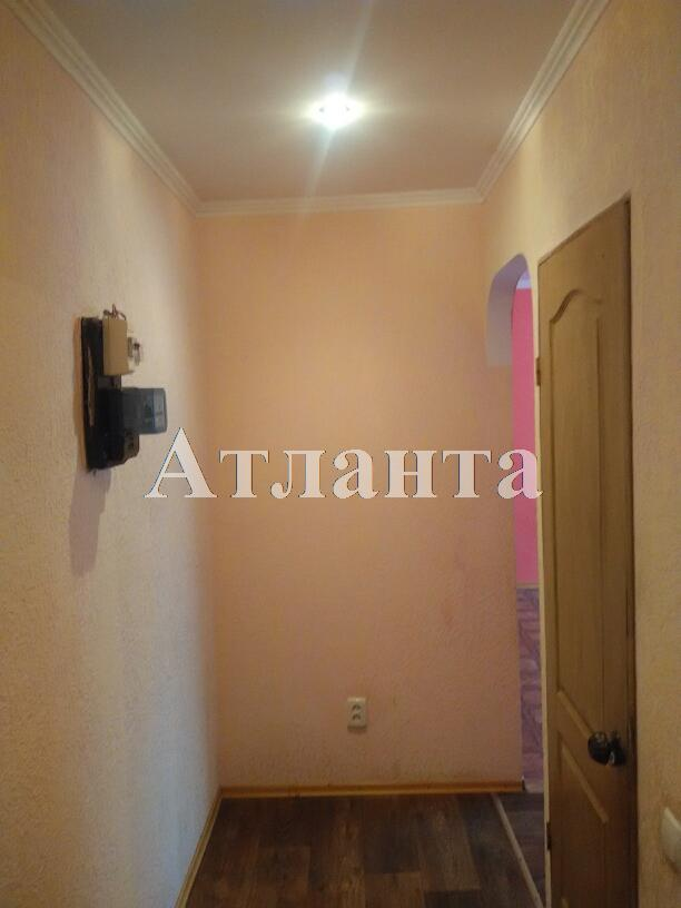 Продается 1-комнатная квартира на ул. Балковская — 23 000 у.е. (фото №5)
