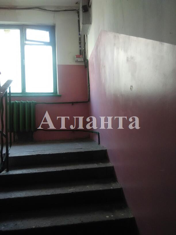 Продается 1-комнатная квартира на ул. Балковская — 23 000 у.е. (фото №7)