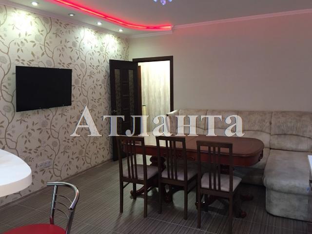 Продается 2-комнатная квартира в новострое на ул. Старицкого — 87 000 у.е.
