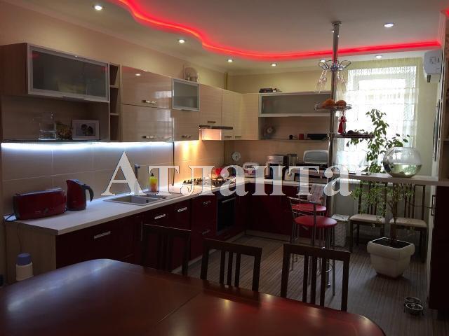 Продается 2-комнатная квартира в новострое на ул. Старицкого — 87 000 у.е. (фото №2)