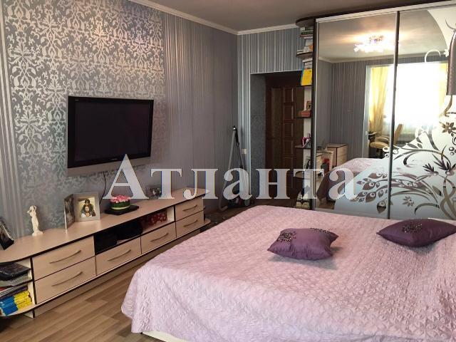 Продается 2-комнатная квартира в новострое на ул. Старицкого — 87 000 у.е. (фото №3)