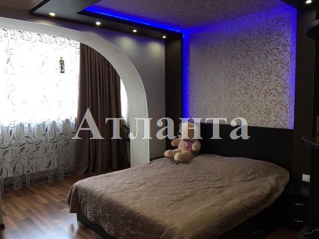 Продается 2-комнатная квартира в новострое на ул. Старицкого — 87 000 у.е. (фото №4)