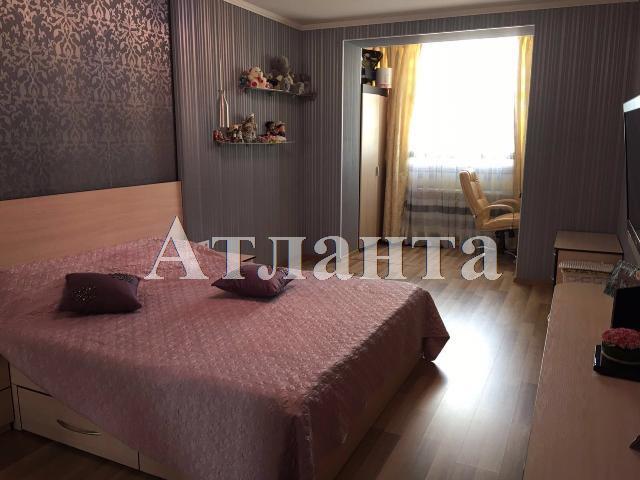 Продается 2-комнатная квартира в новострое на ул. Старицкого — 87 000 у.е. (фото №5)