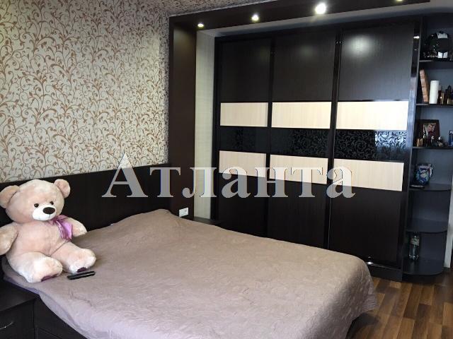 Продается 2-комнатная квартира в новострое на ул. Старицкого — 87 000 у.е. (фото №6)