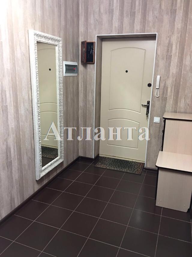 Продается 2-комнатная квартира в новострое на ул. Старицкого — 87 000 у.е. (фото №7)