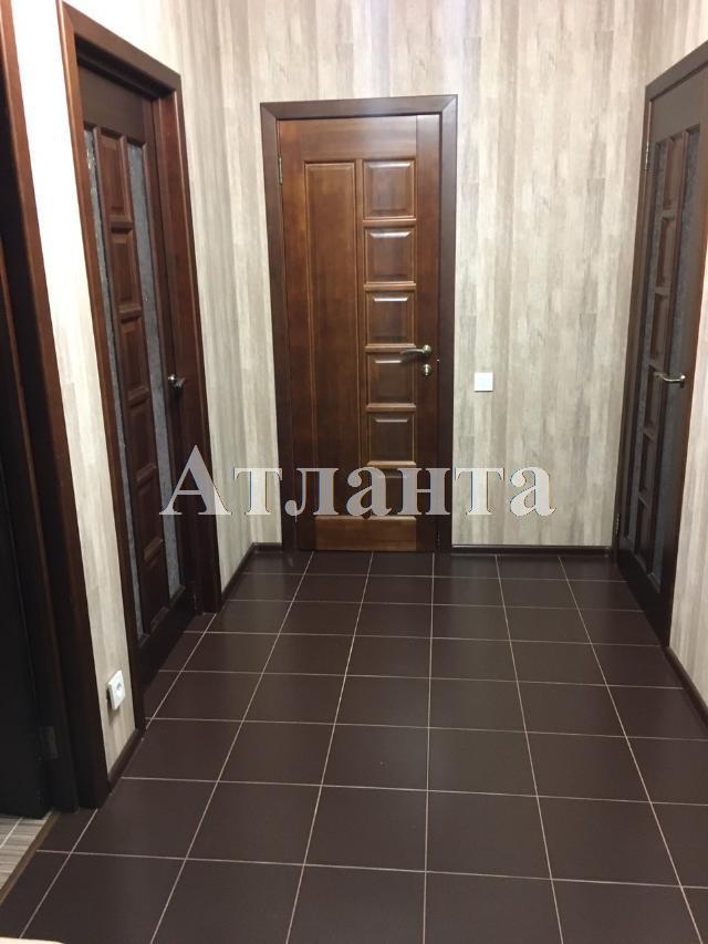 Продается 2-комнатная квартира в новострое на ул. Старицкого — 87 000 у.е. (фото №8)