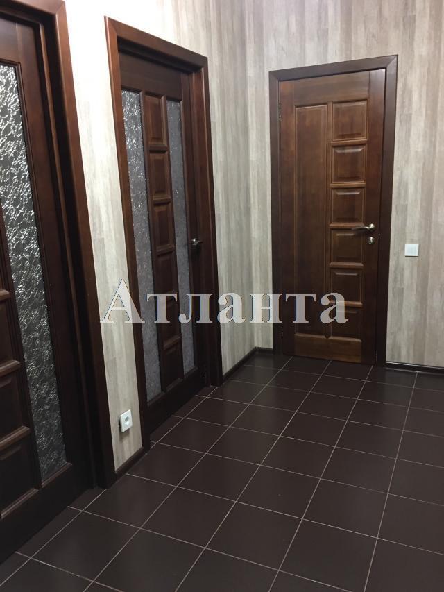 Продается 2-комнатная квартира в новострое на ул. Старицкого — 87 000 у.е. (фото №9)