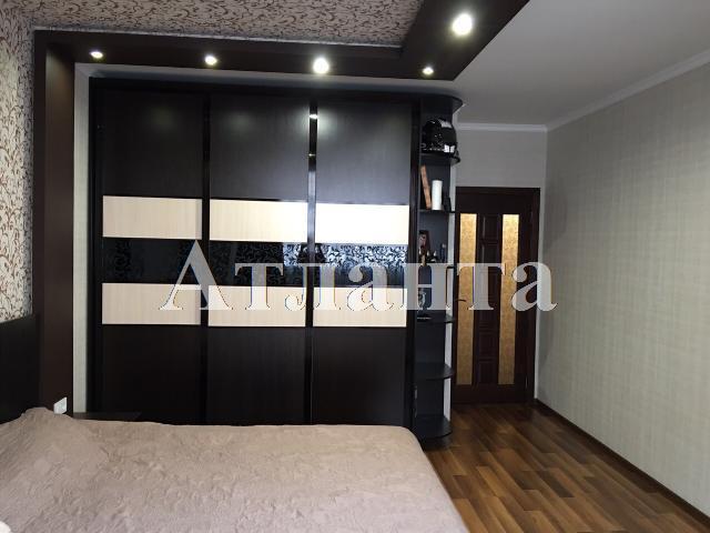Продается 2-комнатная квартира в новострое на ул. Старицкого — 87 000 у.е. (фото №10)