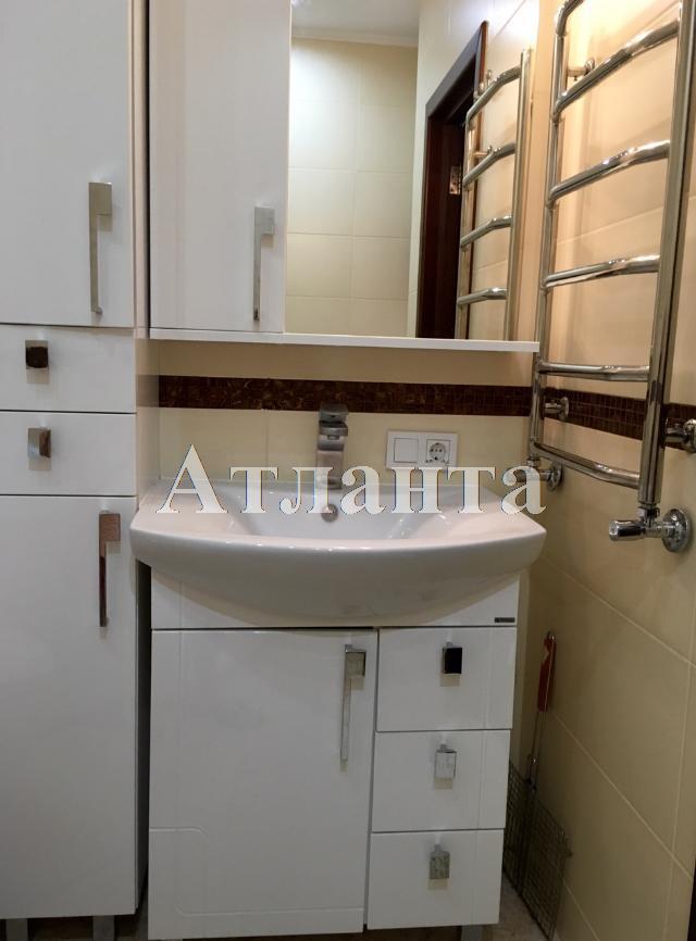 Продается 2-комнатная квартира в новострое на ул. Старицкого — 87 000 у.е. (фото №11)