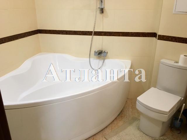 Продается 2-комнатная квартира в новострое на ул. Старицкого — 87 000 у.е. (фото №12)