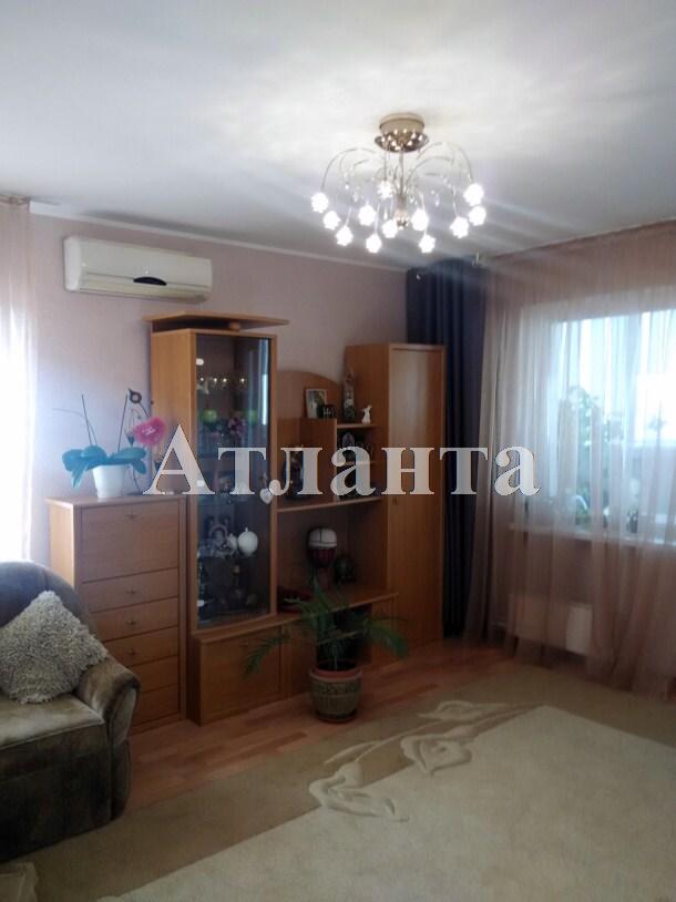 Продается 3-комнатная квартира на ул. Люстдорфская Дорога — 75 000 у.е. (фото №2)