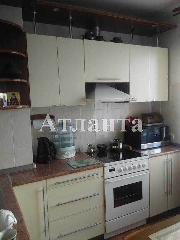 Продается 3-комнатная квартира на ул. Люстдорфская Дорога — 75 000 у.е. (фото №3)