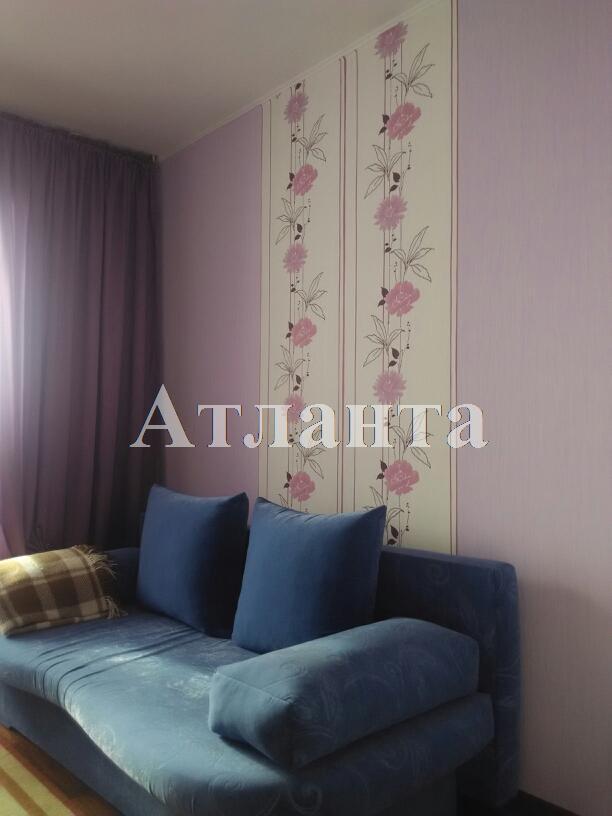 Продается 3-комнатная квартира на ул. Люстдорфская Дорога — 75 000 у.е. (фото №5)