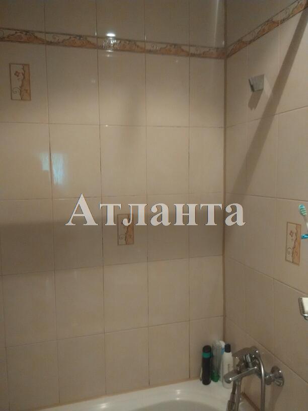 Продается 3-комнатная квартира на ул. Люстдорфская Дорога — 75 000 у.е. (фото №6)