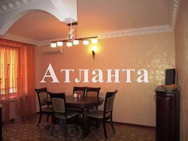 Продается 3-комнатная квартира на ул. Тополевая — 130 000 у.е. (фото №3)