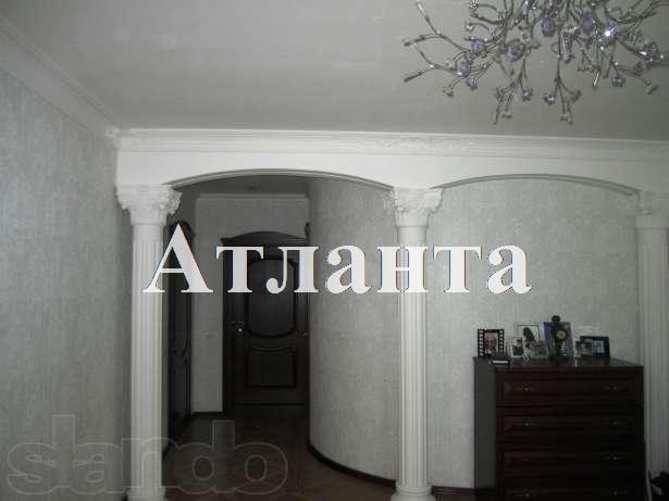 Продается 3-комнатная квартира на ул. Тополевая — 130 000 у.е. (фото №6)