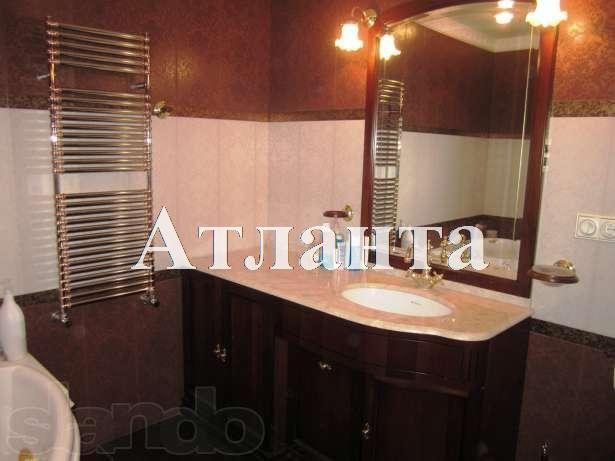 Продается 3-комнатная квартира на ул. Тополевая — 130 000 у.е. (фото №9)