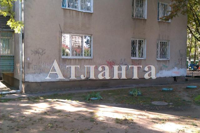 Продается 4-комнатная квартира на ул. Академика Королева — 55 000 у.е.