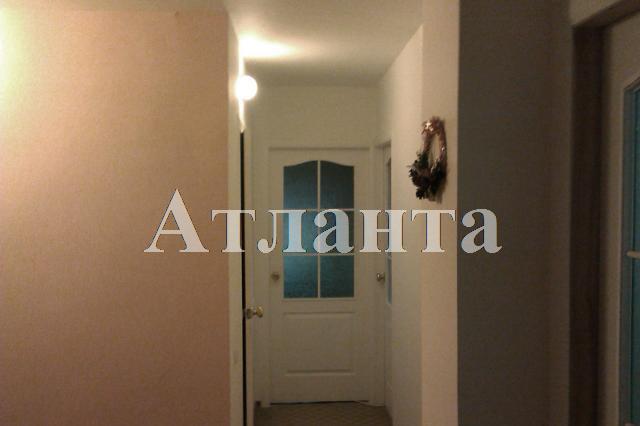Продается 4-комнатная квартира на ул. Академика Королева — 55 000 у.е. (фото №2)