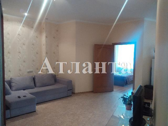 Продается 2-комнатная квартира в новострое на ул. Литературная — 105 000 у.е.