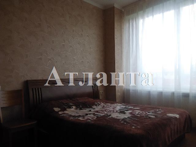 Продается 2-комнатная квартира в новострое на ул. Литературная — 105 000 у.е. (фото №3)